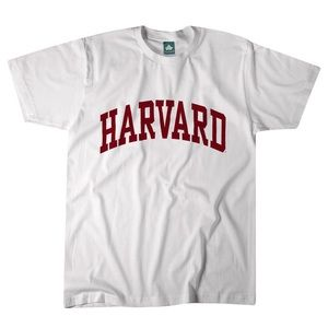 11236d960644 Tops - Harvard University College Colligate T-Shirt
